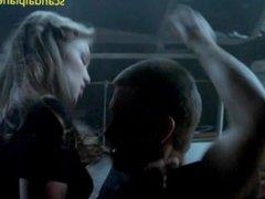 Lili Simmons Nude Sex Scene In Banshee Series