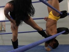 Jayme Jameson vs Chasyn Rance