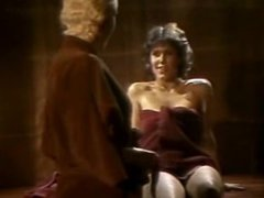 Sensuous Moments Lesbian Scene
