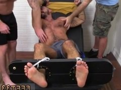 Gay porn male hairy hot leg Alessio Revenge