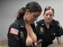 Bondage slut cop Milf Cops