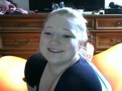 Vic a Zambia babe girly enjoy herself on camera hot