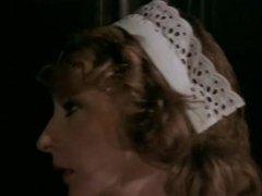 Classic Scenes - Little Oral Annie Anal Scene