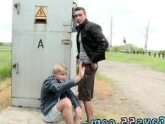Cutest teen outdoor gay twinks video Anal