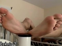 Gay asian movie feet and surfers feet and