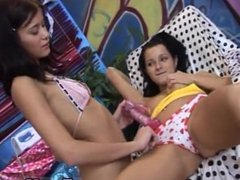 Dirty talking teen slut homemade amateur blowjob Hot jaw-dropping pals