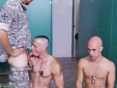 Big cock gay army sex photo snapchat Good Anal Training