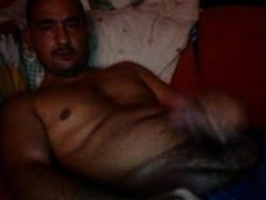 daddy moaning and cumming