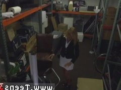 Egyptian blowjob wet wife amateur Hot Milf Banged At The PawnSHop
