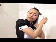 Shampoo shower - Japan