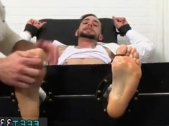 Gay couples masturbation gifs KC Gets Tied