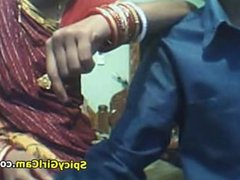 Indian Young Couple on Web Cam O- on spicygirlcam com