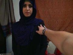 Shemale and arab girl Took a killer Refugee