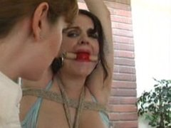 Bondage Orgasms 156