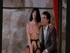 Scene from Charlotte,Mouille Sa Culotte! (1981) Marilyn Jess