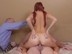 Sexy white milf Frankie And The Gang Take a