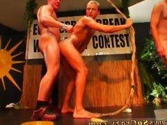 Mixed group nudity gay Fuck Cabo, Cancun, and Daytona!