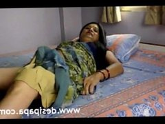 Indian MILF Masturbation While Husband Is Filming