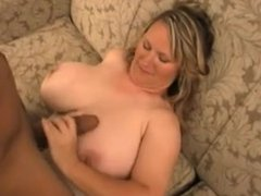 hanging tits and big feets