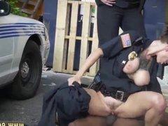 Brazzers police danny d and shyla stylez