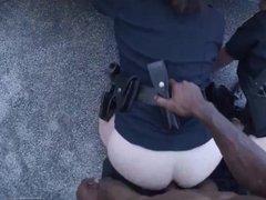 Police blowjob and shyla stylez anal police