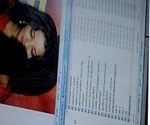 cum tribute on sexy bhojpuri actress monalisa