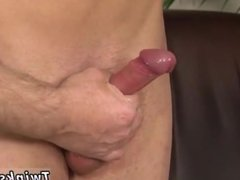 Fat hairy daddy cums on boys face gay