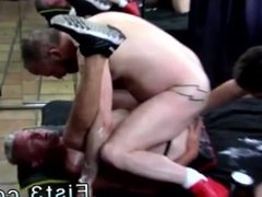 Anal gay sex with fruit xxx Fists and More Fists for Dick Hunter