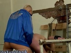 Movies of senior males bondage gay An Anal Assault For Alex
