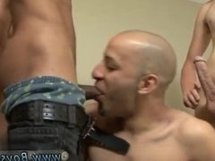 Xxx gay cumshot videos free download on mobile Versatile Latino Gets