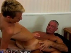 Straight dick stories gay xxx Josh Ford is the kind of muscle daddy I
