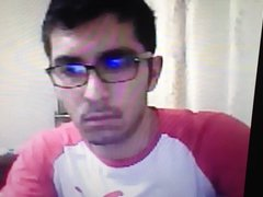 indian boy wanking