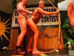 Seniors gays having sex Fuck Cabo, Cancun,