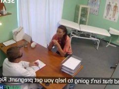 sexix.net - 13616-fake hospital ep 10 married woman with fertility problems examined hd 720p
