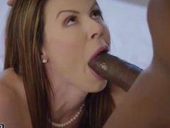 Kendra Lust threesome-Blacked