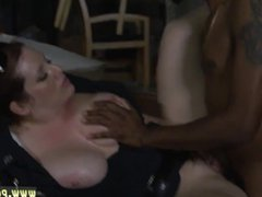 Busty lesbian cop first time Cheater caught doing misdemeanor break in