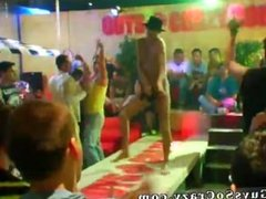 Gay guys This impressive male stripper soiree heaving with over 100 boys