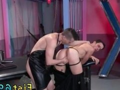 Men fisting training gay first time Chronic fisting bottom Brandon Moore