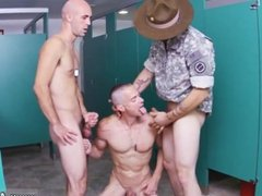 Asian military male cocks and gay army boys