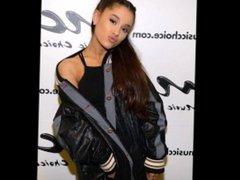 Ariana Grande Jerk Off Challenge To The Beat (Metronome)