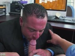 Amateur straight dudes fingers his ass video and white brunette male