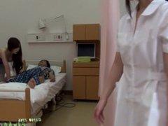 Yui Hatano in Hospital Hardon clubporn net