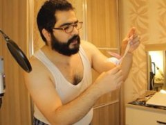 Ali Al-Merjany the king of iraqi youtube