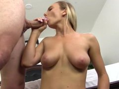 Molly Mae Gets Fucked In Many Positions