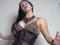 humiliation for slave