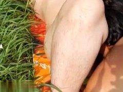 Orgasms of hairy mature outdoor - Met her on MILF-MEET.COM