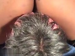 Amateur facesitting cunilingus and rimmi - My Babe from DOM-MATCH.COM