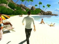 3DXChat - Multiplayer Online 3D Sex Game 18+ First Trailer (2013)