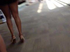 BBW In Mall