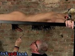 Rope bondage photo movies gay But the